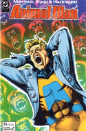 Animal Man (Grapa 24 pp) #2