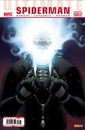 Ultimate Comics: Spiderman (2010-2012) (Grapa 48 pp) #2