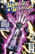 Wonder Woman Vol. 3 (2006-2011) (Comic Book) #8