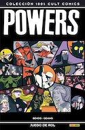 Powers. 100% Cult Comics (Rústica 128-240 pp) #2