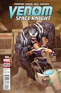 Venom: Space Knight (Comic Book) #9