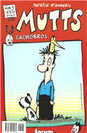 Mutts (Grapa, 24 páginas (1999-2000)) #8