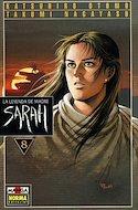 La leyenda de madre Sarah (Rústica (1996-2006)) #8