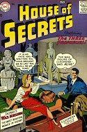 The House of Secrets (Comic Book) #3