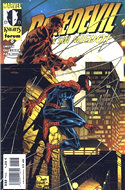 Marvel Knights: Daredevil Vol. 1 (1999-2006) (Grapa) #8