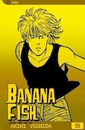 Banana Fish (Softcover) #5