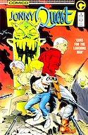 Jonny Quest (Comic Book) #3