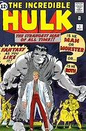 The Incredible Hulk Vol. 1 (1962-1999) (Comic Book) #1