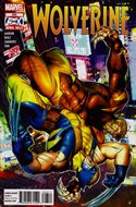 Wolverine (2012-2013) (Comic Book) #303