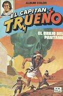 El Capitán Trueno. Álbum color (Rústica, 64 páginas) #4