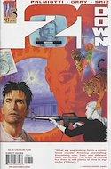 21 Down (Comic Book) #8