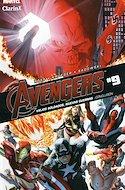 Colección Avengers (Rústica) #9