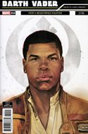 Star Wars Galactic Icon Variant Covers (Grapa) #2