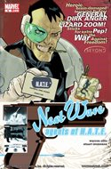 Nextwave: Agents of H.A.T.E. (Comic-book) #6