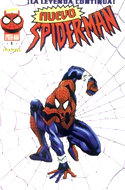 Spiderman Vol. 3 Nuevo Spiderman (1996-1997) (Rústica 96-128 pp) #1