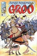 Groo Vol. 3 (1994-1995) (Grapa) #8