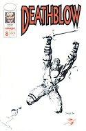 Deathblow Vol.1 (1994-1995) (Grapa 24-32 pp) #8