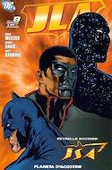 JLA (2007-2009) (Grapa, 64 páginas) #8