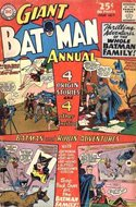 Batman Vol. 1 Annual (1961 - 2011) (Comic Book) #7