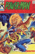 Power Man Vol. 1 (Grapa 36-40 pp. 1977-1981) #1