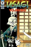 Usagi Yojimbo Vol. 3 (Grapa) #2