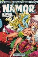 Colección Extra Superhéroes (1983-1985) (Rústica) #9