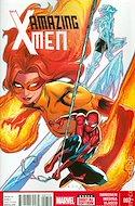 Amazing X-Men Vol. 2 (Comic Book) #7