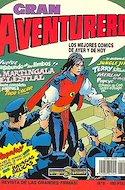 Gran Aventurero (Grapa. 84 pp) #8