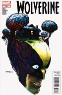 Wolverine (2012-2013) (Comic Book) #306