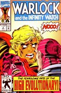Warlock and the Infinity Watch (Comic-Book) #3