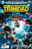 Batman / Superman / Wonder Woman: Trinidad. Renacimiento (Grapa 24 pp) #16