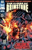 The Curse of Brimstone (Comic Book) #6