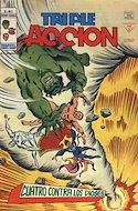 Triple Acción (Grapa 36-44 pp. 1979-1981) #2