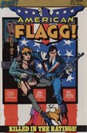 American Flagg! (Comic book) #3