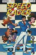Speed Racer Vol.1 (Comic Book) #2