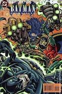 The Batman Chronicles (1995-2000) (Grapa) #2