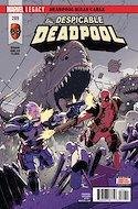 The Despicable Deadpool (Comic Book) #289