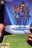 The Legion (Comic Book) #3