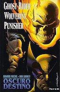 Colección Prestigio Vol. 3 (1996) (Rústica) #1