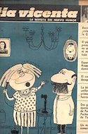 Tia Vicenta (Tabloide. Primera época) #8