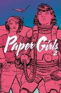 Paper Girls (Cartoné recopilatorio 152 pp) #2