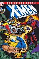 Biblioteca Marvel: X-Men (2006-2008) (Rústica 160 pp) #3