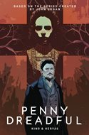 Penny Dreadful: The Awakening (Comic book) #11