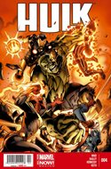 Hulk (Grapa) #4