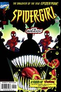 Spider-Girl vol. 1 (1998-2006) (Comic-Book) #5