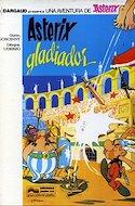 Asterix (1976) Cartoné, 48 páginas #4