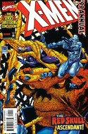 X-Men Annual Vol 2 (Comic-Book) #1999