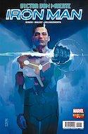 Victor von Muerte: Iron Man (Grapa 24 pp) #7
