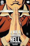 A Walk Through Hell (Comic Book) #8