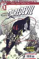 Daredevil. Marvel Knights. Vol. 2 (Grapa) #1